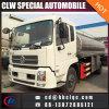 Ss 10000L Milk Truck Tanker Milk Transport Tank Truck