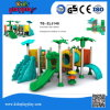 Best Selling Kindergarten Tree House Series Outdoor Playground Equipment