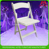 Cheap Price Plastic Folding Wimbledon Chair