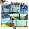 Galvanized Chain Link Fence / PVC Coated Chain Link Fence