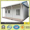 Small Modular House for Temporary Living