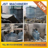 Three in One 20 Liters Jar Filling Machinery