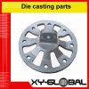 Precision Die-Casting Parts in China