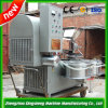 Rapeseed Automatic Screw Oil Press, Oil Mill, Oil Extruder Machine