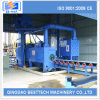 100% Quality Assurance Steel Pipe Shot Blasting Machine