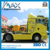 Sinotruk HOWO Sitrak C7h 4X2 Tractor Truck 300HP Euro4 for Sale