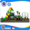 China Outdoor Playground Climbing Frames for Urban City Parks