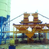 Skip Hopper Type Small Concrete Mixing Plant (HZS100)