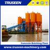 180m3/H Concrete Mixing Plant Construction Machine Precast