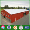 Anti-Corrosion Prefabricated Steel Warehouse