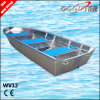 12FT Aluminium Fishing Vessel with Storage Box (WV12)