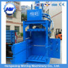 China Hot Sell Vertical Hydraulic Waste Paper Baler