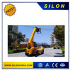 China High Quality 3.5t Telehandler with Telescopic Arm with Hook