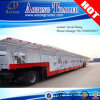 16m 3-Axis Car Transport Semi Trailer