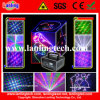 550mw Laser RGB Color Animation Ilda Stage Laser Light Show