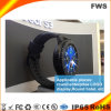 Special Shape Display LED Creative Round Screen