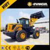 Foton Fl966f 6ton Wheel Loader 3.5cbm