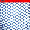 Polyester Color Blue Knotless Net