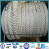 Polyester Rope / Mooring UHMWPE Mooring Rope