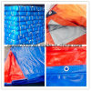 Waterproof UV Protection Durable Multi Purpose PVC Coated Fabric Tarpaulin