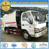 Isuzu 6 Wheels 5 M3 Compactor Garbage Truck 5 Tons Refuse Truck