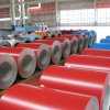 Brick Red Prepainted Steel Coil Color Coated PPGI Coil