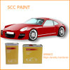 Top 1 China Factory of Anti-Sunshine 2k Solid Colors Car Paint
