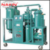 Tya-10 Vacuum Lubricant Oil Purification Machine
