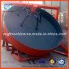 Animal Manure Fertilizer Disk Granulating Machine