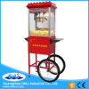 8 Oz Old Fashioned Electric Professional Kettle Popcorn Machine Cart Price
