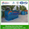 Water Treatment Plant for Life Waste Water