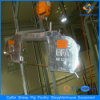 Cattle Mini Abattoir Plant Equipment with Stainless Steel Material