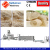 Soya Bean Extruder Tsp Processing Machine