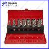 7PCS Tct Rail Cutter in Metal Box