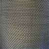 Minging Filter Mesh /65mn Crimped Screen Minging Mesh