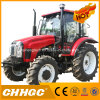 Hot Sale Agriculture Tractor 100HP 4WD with Yto Engine