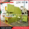 OEM Provided J23 63t Aluminum Profile Punching Machine
