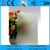 4-19mm Am-6 Decorative Acid Etched Frosted Art Architectural Glass