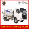 HOWO 6X4 Mixer Truck with Good Quality