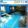 SPA Hydrotherapy Equipment Swimming Pool Medical Mssage Bed