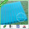 Wall Panel Plastic Building Material PC Board Polycarbonate Sheets Promotion