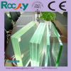6+0.76+6mm Clear Laminated Glass with Ce/ISO Certificate