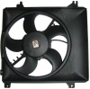 12V Fan Assembly for Hyundai (NCR-1036)