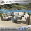 Well Furnir Wf-17092 6PC Sectional Deep Seating