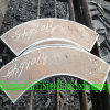 Specil-Shaped Steel Plate Cutting Processing Q235B/Q345b