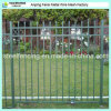 China Factory Galvanized Faux Wrought Iron Fence Fo USA