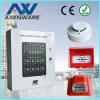GSM Module Conventional Fire Alarm Control Panel