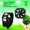 1800 M3/H Large Air Volume Low Vibration Value Exhaust Fan with Ce UL Approval