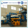 Automatic Pulp Packing Line with Press Machine