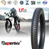 Natural Motorcycle Tire Tube (3.00-17) (3.00-18) Banana Pattern.